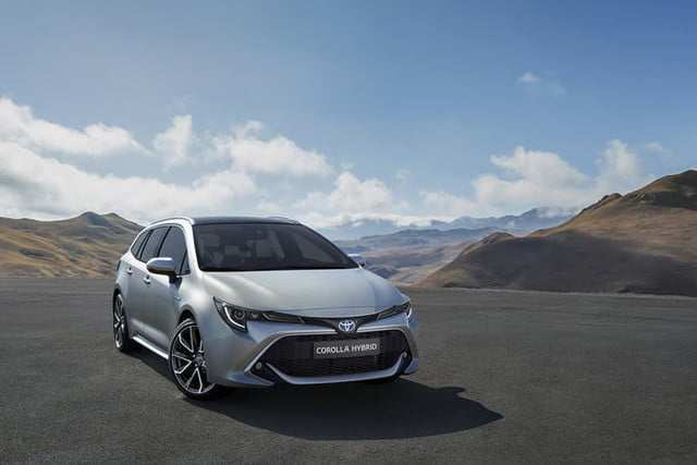 63 Best Review Toyota Wagon 2020 Style by Toyota Wagon 2020