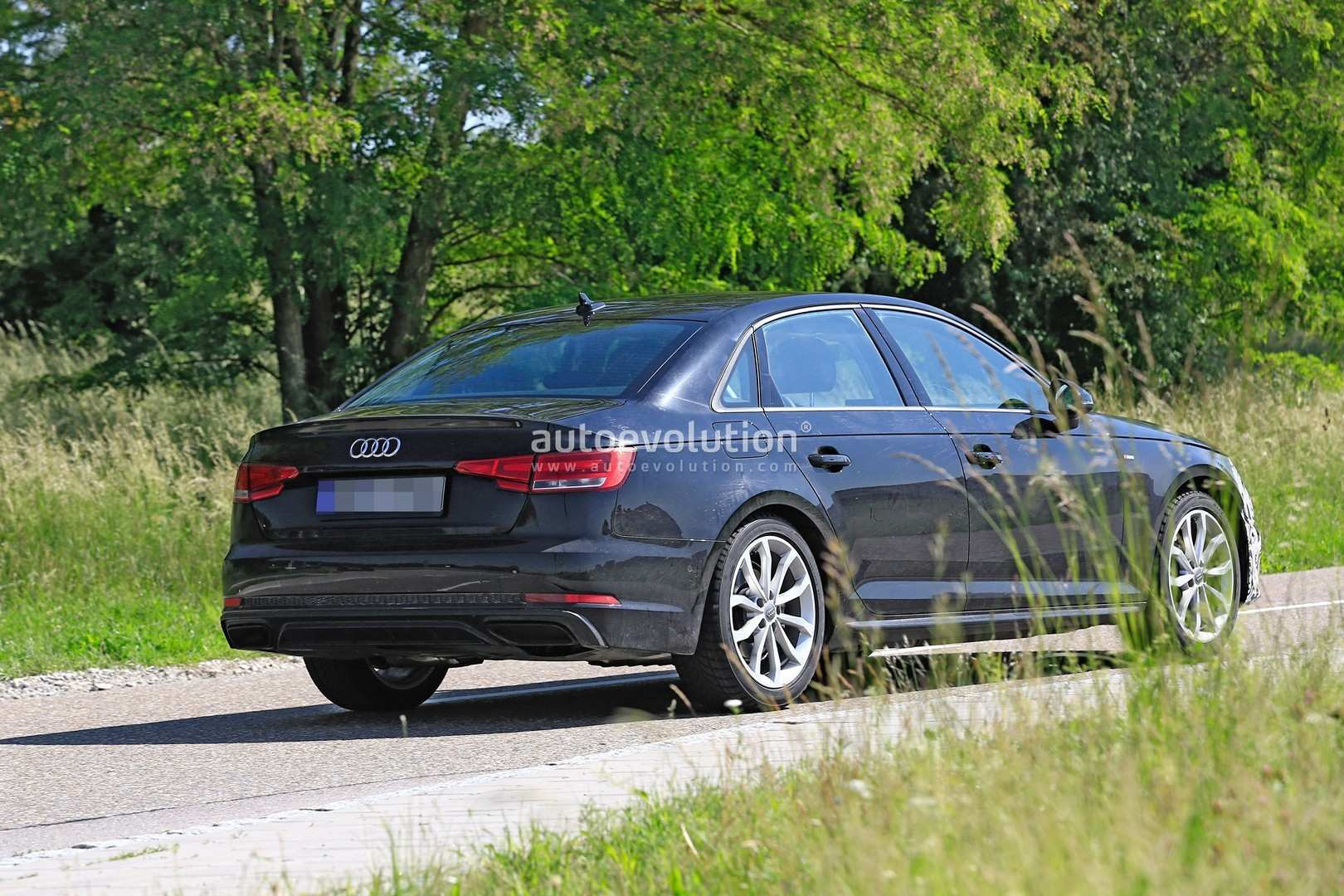 63 Concept of 2020 Audi A4 Pictures with 2020 Audi A4