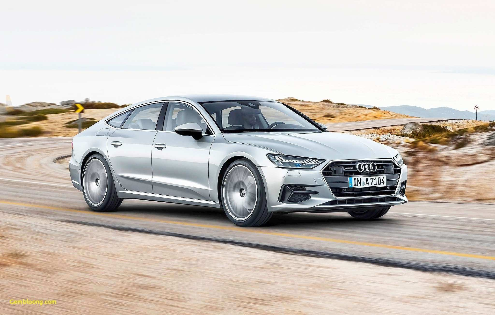 63 Concept of 2020 Audi A7 Colors New Concept by 2020 Audi A7 Colors