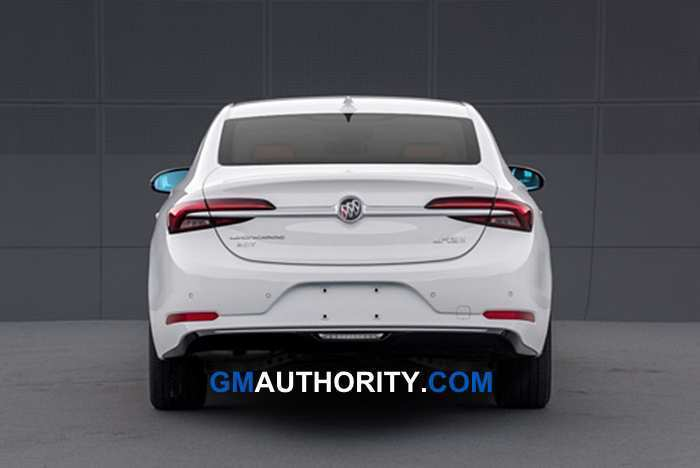 63 Concept of 2020 Buick LaCrosses Performance by 2020 Buick LaCrosses