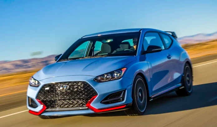 63 Concept of 2020 Hyundai Veloster Turbo Photos with 2020 Hyundai Veloster Turbo