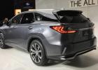 63 Concept of 2020 Lexus TX 350 Pictures for 2020 Lexus TX 350