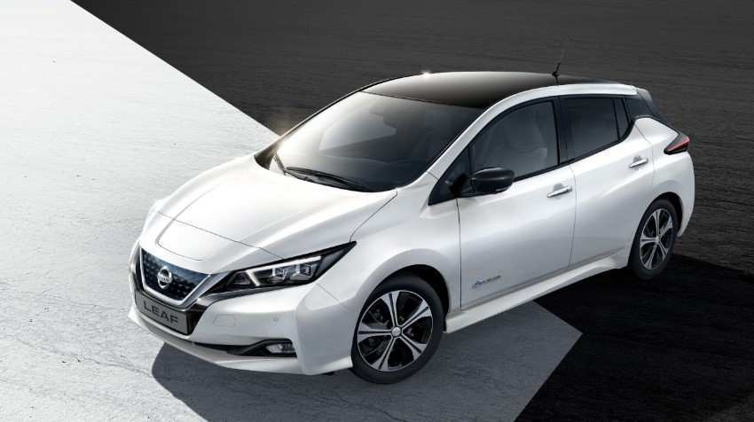 63 Concept of 2020 Nissan Leaf 60 Kwh Battery Concept with 2020 Nissan Leaf 60 Kwh Battery