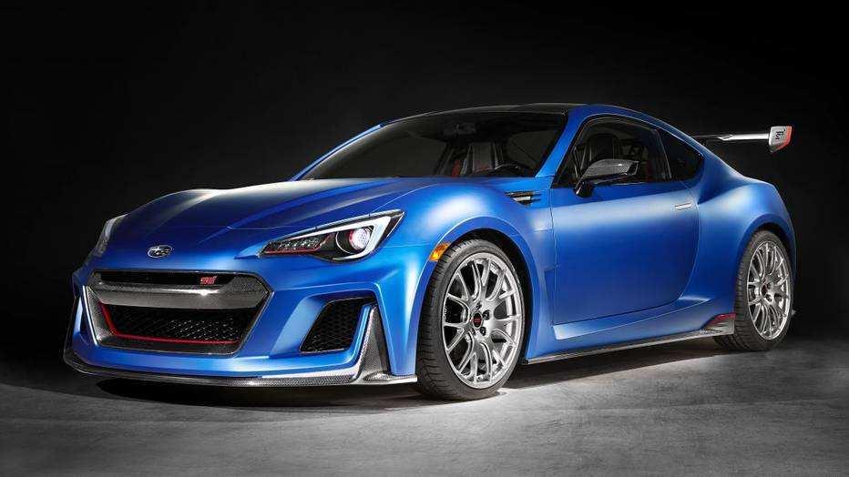 63 Concept of 2020 Subaru Brz Sti Turbo Speed Test by 2020 Subaru Brz Sti Turbo