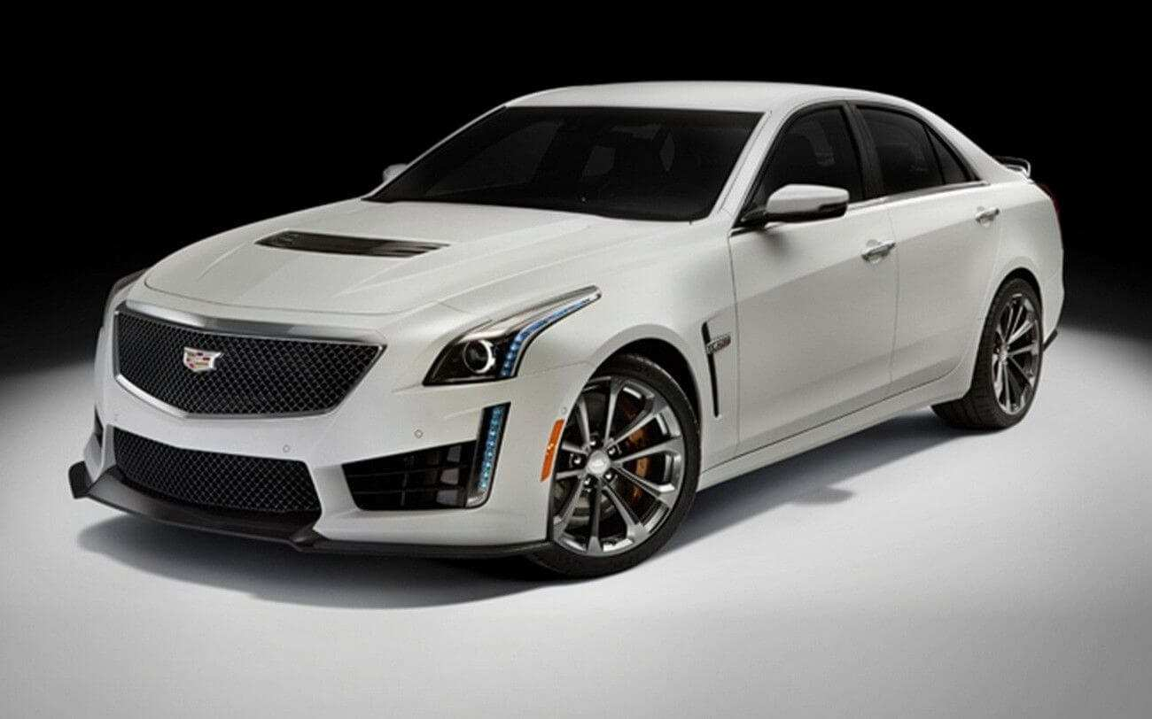 63 Gallery of 2020 Cadillac Ats V Coupe Exterior and Interior with 2020 Cadillac Ats V Coupe