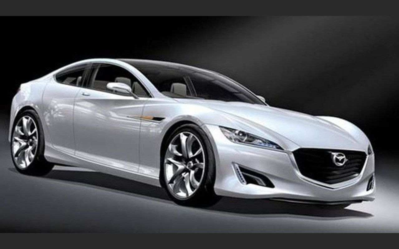 63 Gallery of 2020 Mazda 6 History by 2020 Mazda 6