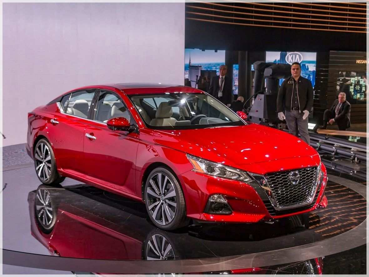 63 Gallery of 2020 Nissan Altima Horsepower Release by 2020 Nissan Altima Horsepower