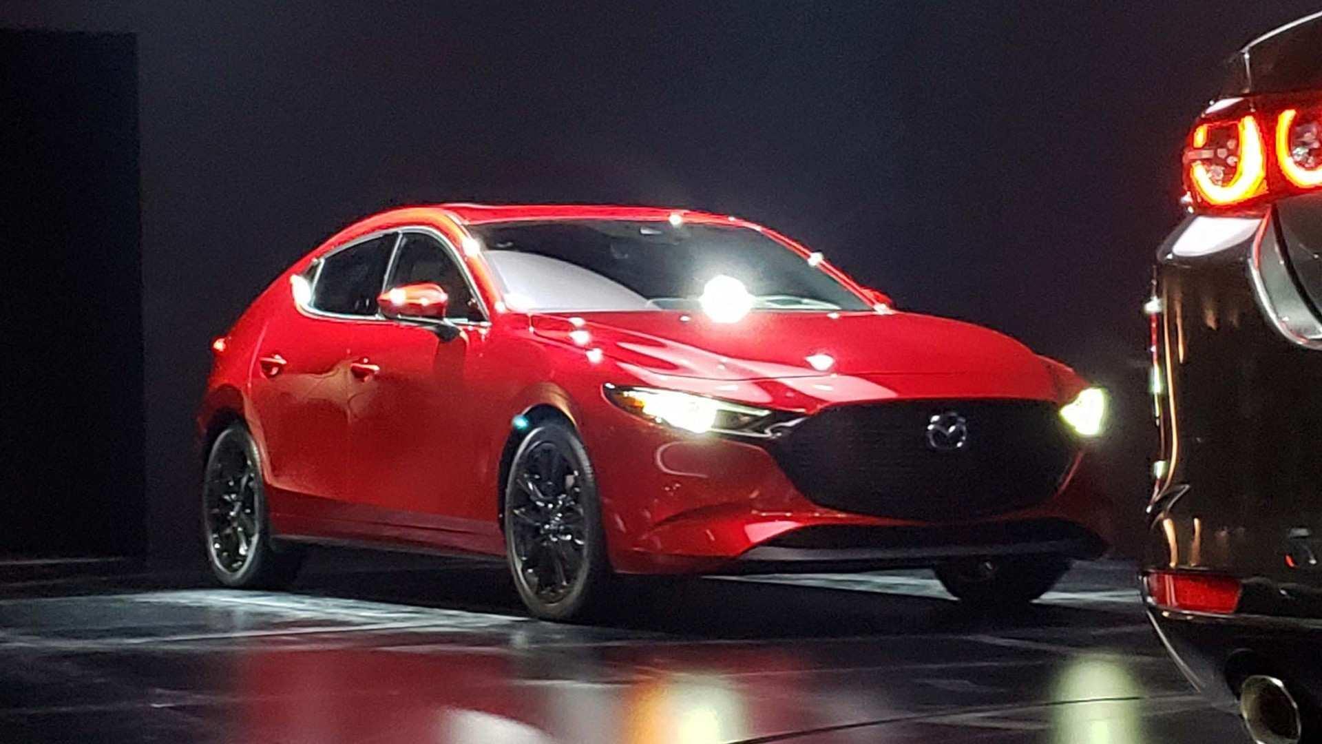 63 Gallery of Mazda Ev 2020 Review for Mazda Ev 2020