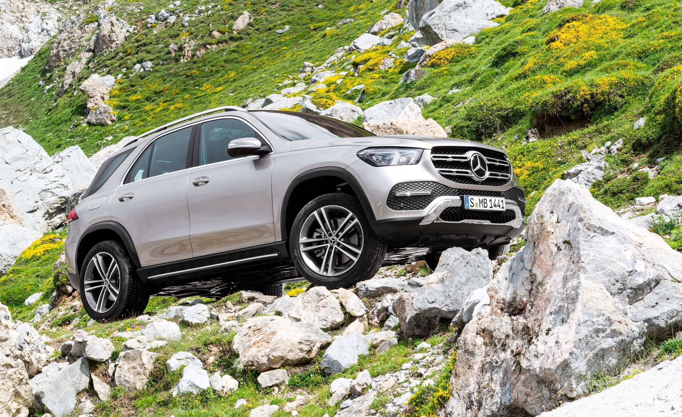 63 Gallery of Mercedes Gle 2020 Amg Ratings with Mercedes Gle 2020 Amg