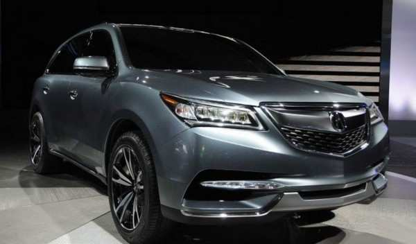 63 Great 2020 Acura MDX Exterior and Interior by 2020 Acura MDX