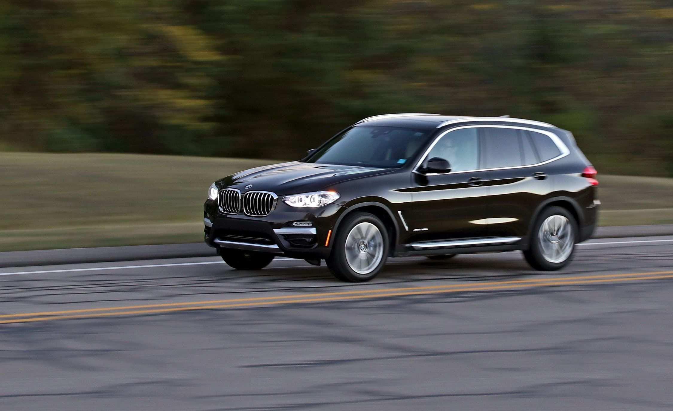 63 Great 2020 BMW Sierra Gas Mileage Concept with 2020 BMW Sierra Gas Mileage