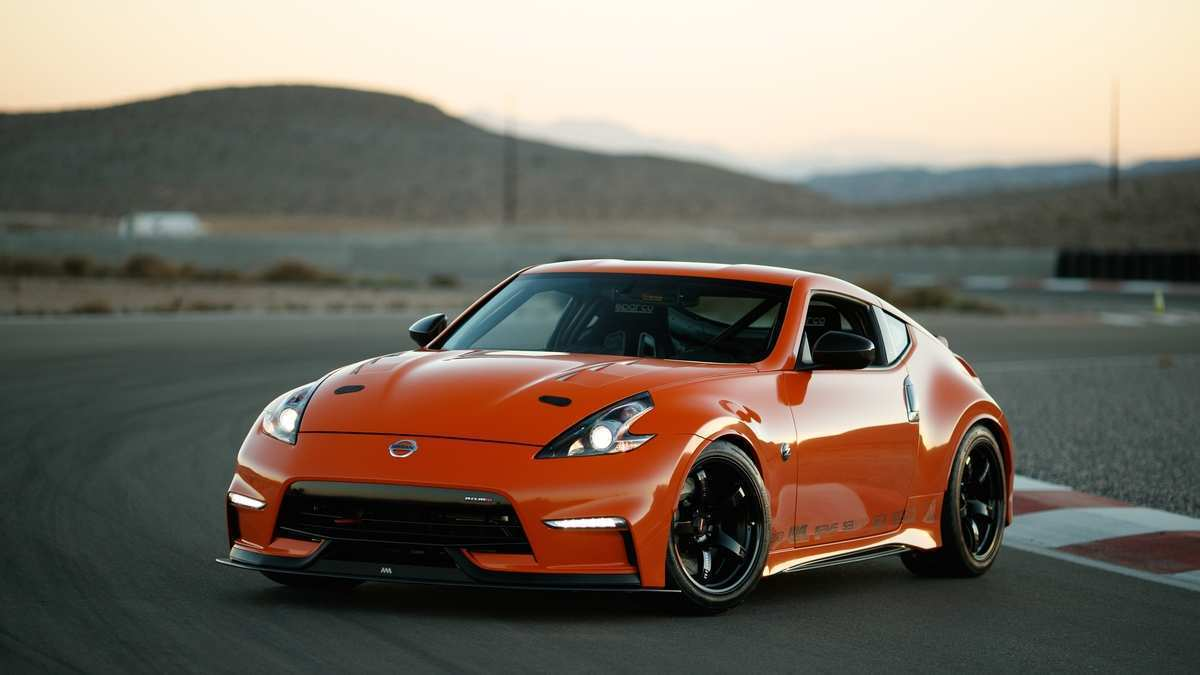 63 Great 2020 Nissan 370Z Price and Review with 2020 Nissan 370Z