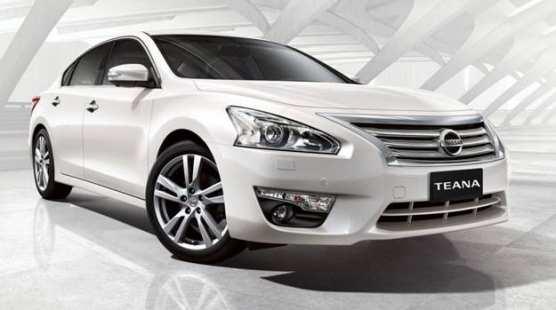 63 Great Nissan Teana 2020 New Concept by Nissan Teana 2020