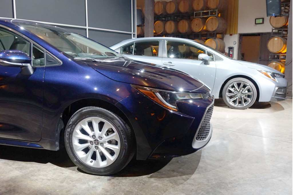 63 New 2020 All Toyota Camry Performance with 2020 All Toyota Camry