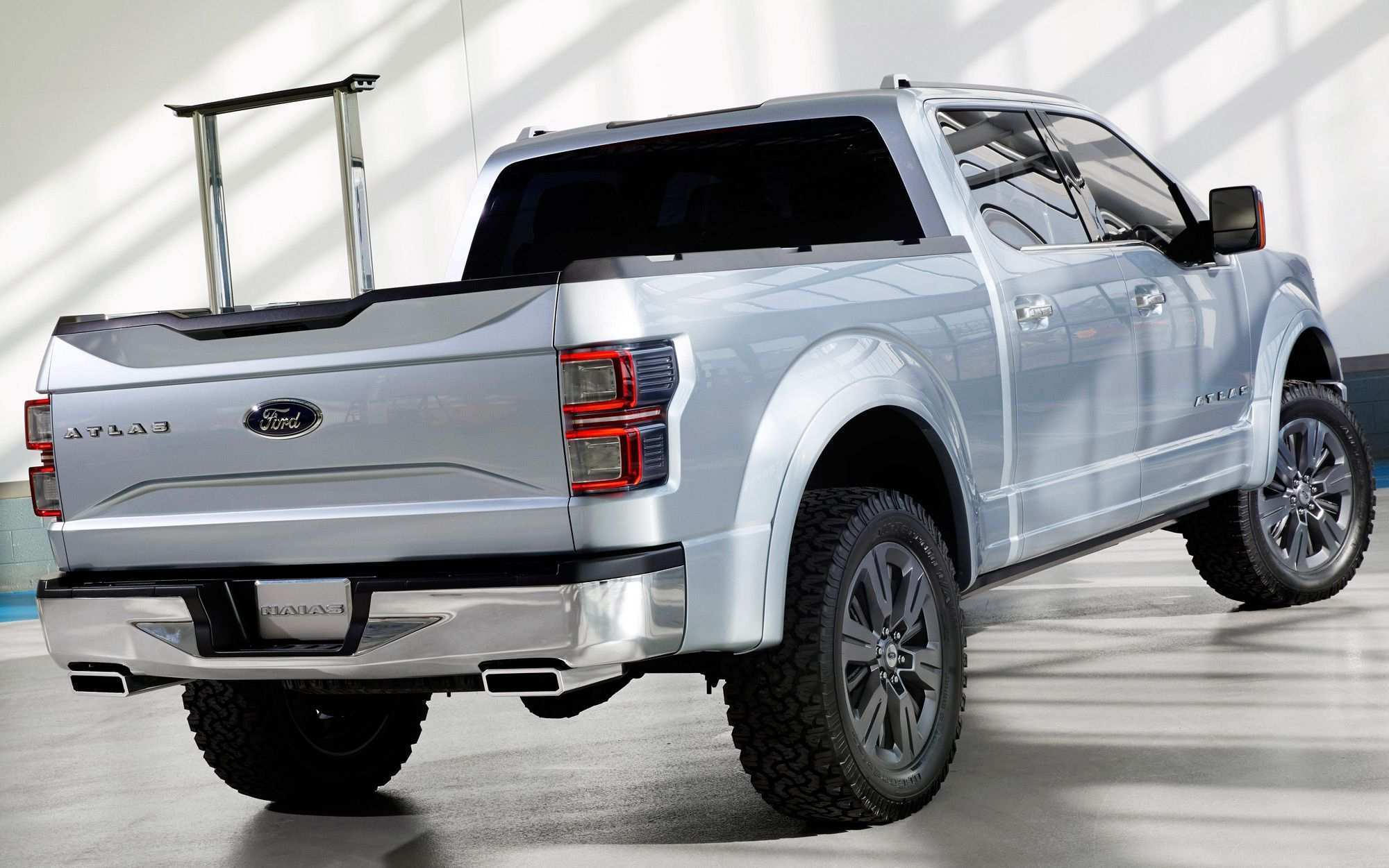 63 New 2020 Ford Atlas Configurations with 2020 Ford Atlas