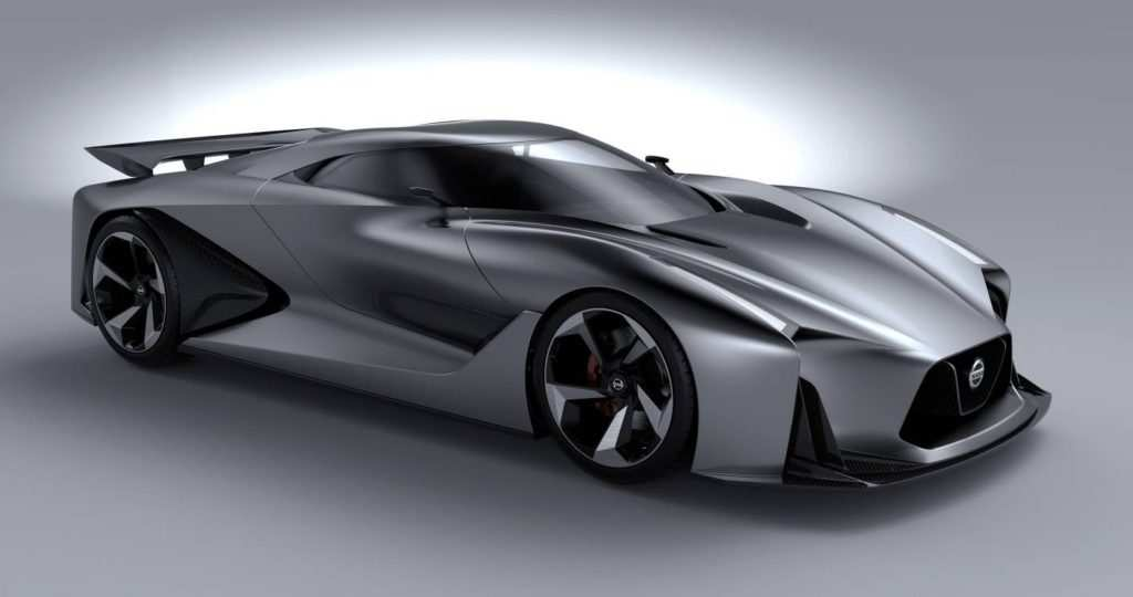 63 New 2020 Ford Gt Supercar Redesign and Concept by 2020 Ford Gt Supercar
