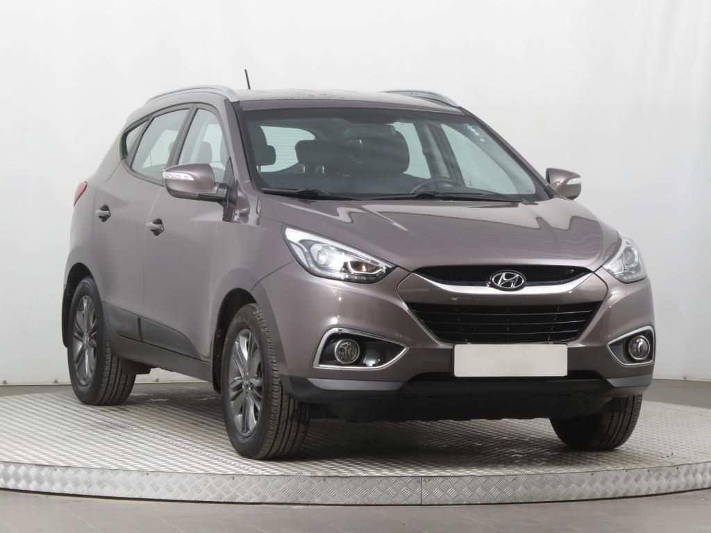 63 New 2020 Hyundai Ix35 Pictures with 2020 Hyundai Ix35