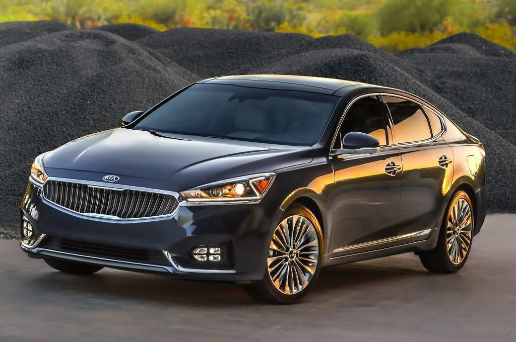 63 New 2020 Kia Cadenza Configurations with 2020 Kia Cadenza