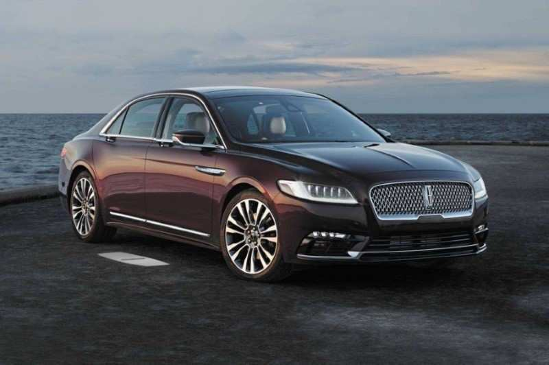 63 New 2020 Lincoln Town Car Overview by 2020 Lincoln Town Car