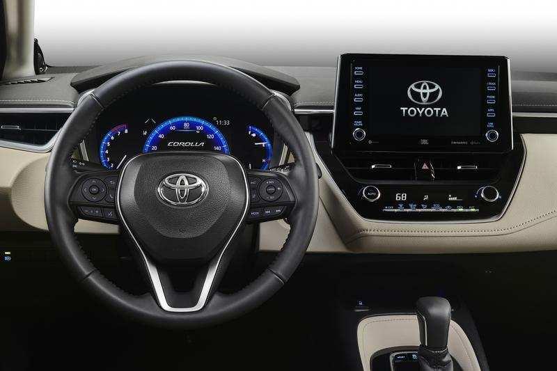 63 New 2020 Toyota Matrix Model with 2020 Toyota Matrix