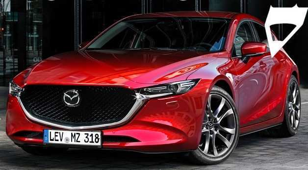 63 New Xe Mazda 3 2020 Redesign with Xe Mazda 3 2020