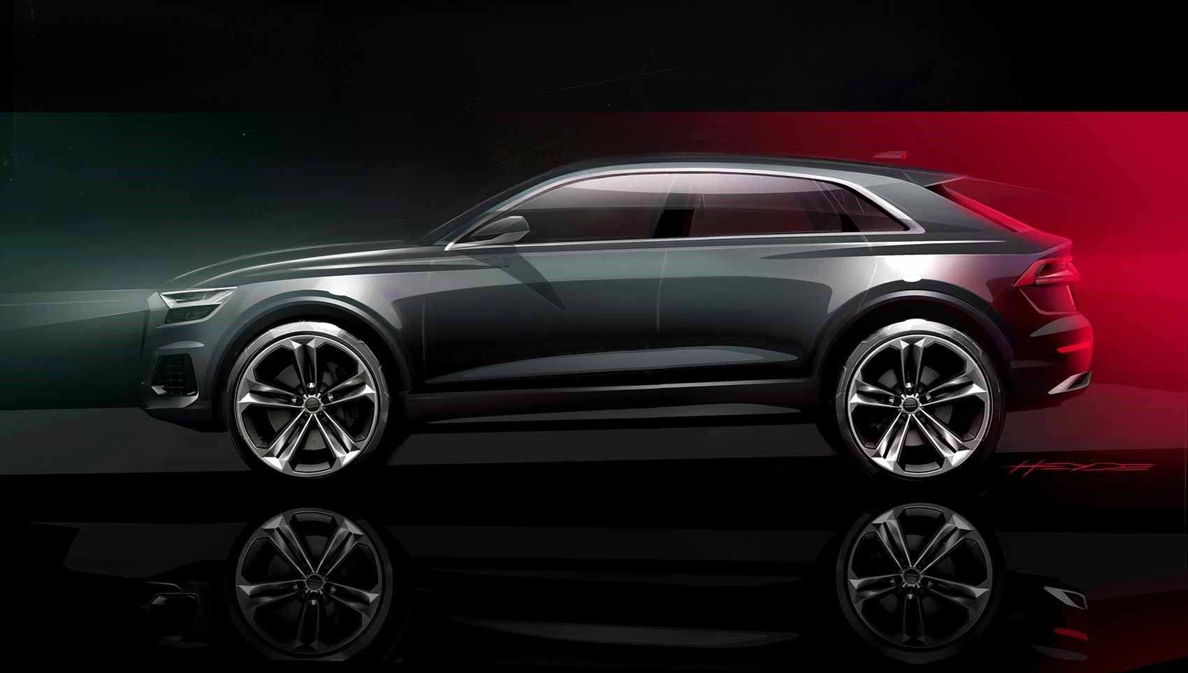 63 The 2020 Audi Q4s Style by 2020 Audi Q4s