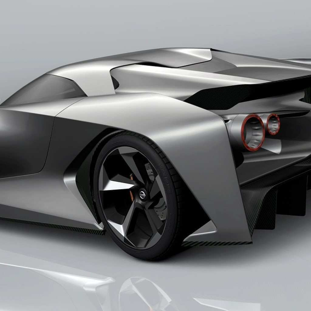 63 The 2020 Ford GT40 Specs by 2020 Ford GT40