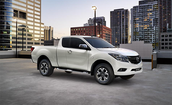 63 The 2020 Mazda Bt 50 Exterior Date Redesign and Concept for 2020 Mazda Bt 50 Exterior Date