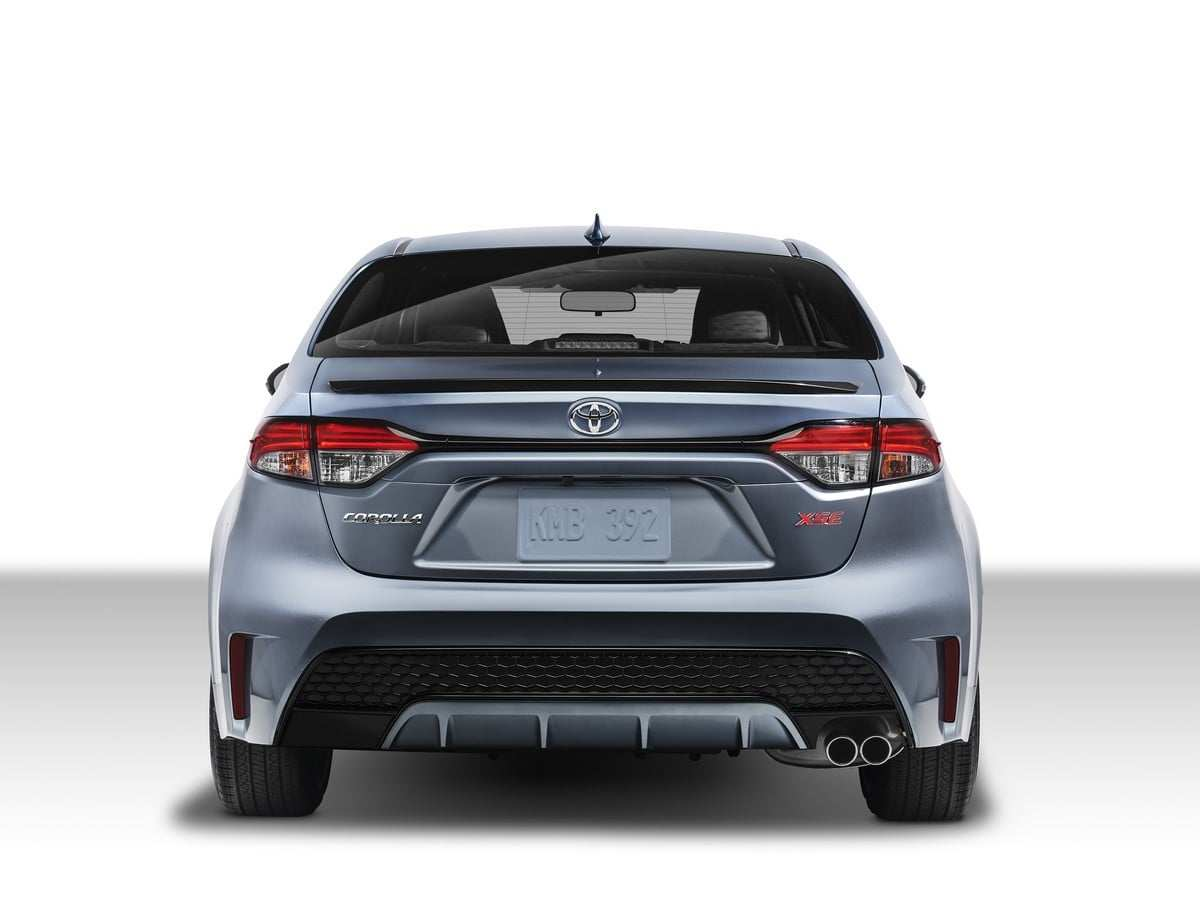 63 The When Toyota 2020 Come Out Exterior and Interior by When Toyota 2020 Come Out