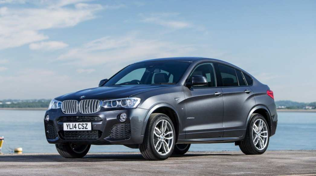 64 All New 2020 BMW X4 Pictures for 2020 BMW X4
