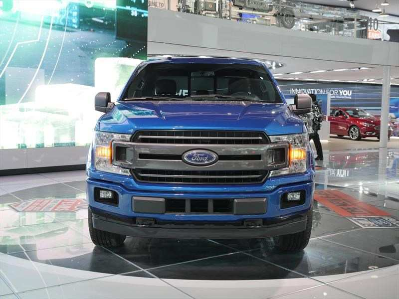 64 All New 2020 Ford Lobo 2018 Reviews by 2020 Ford Lobo 2018