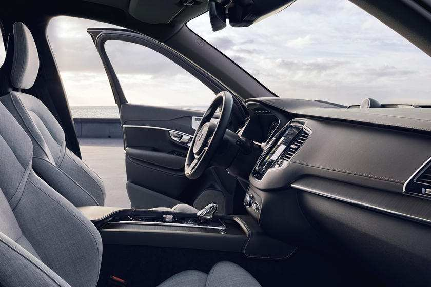 64 All New 2020 Volvo XC90 Exterior and Interior for 2020 Volvo XC90