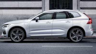 64 All New Volvo 2020 Diesel Prices by Volvo 2020 Diesel