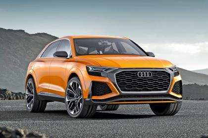 64 Best Review 2020 Audi Sq5 Exterior and Interior by 2020 Audi Sq5