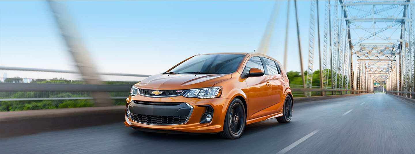 64 Best Review 2020 Chevy Sonic Model for 2020 Chevy Sonic