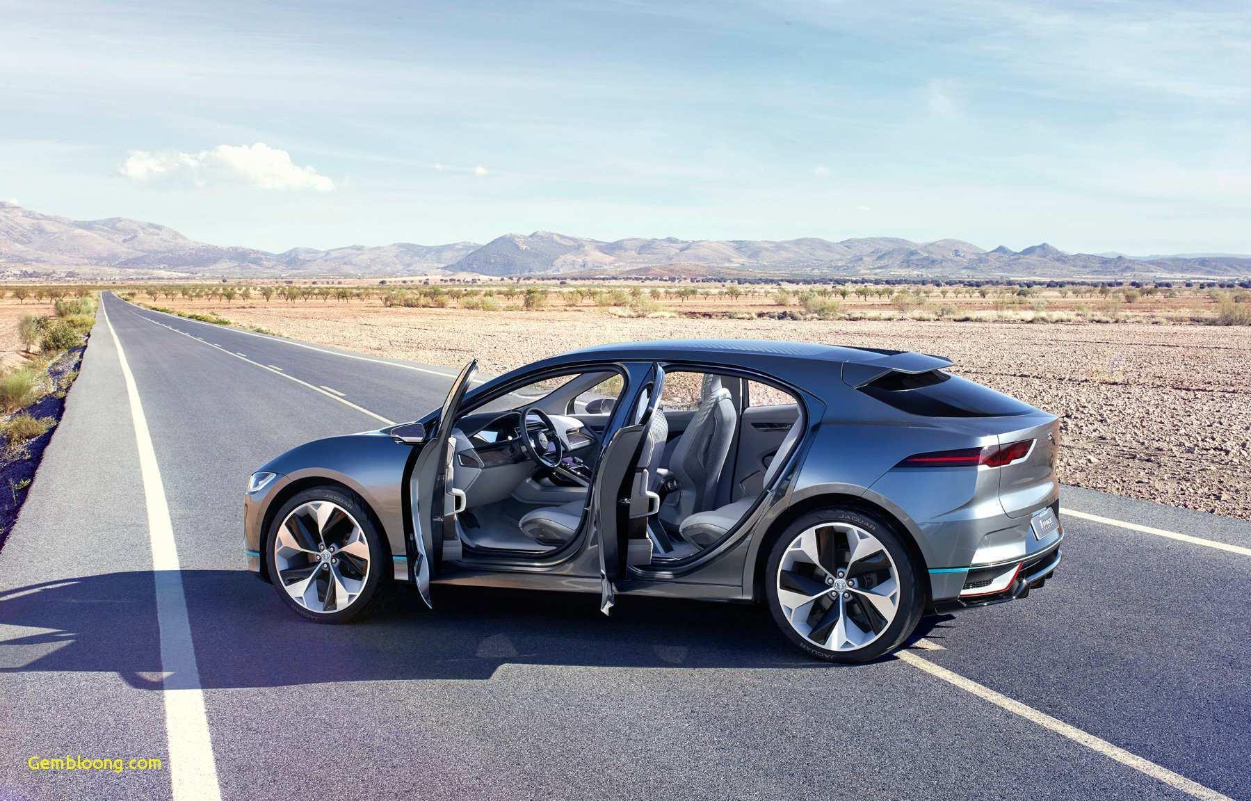 64 Best Review 2020 Jaguar F Pace Svr Exterior Spesification by 2020 Jaguar F Pace Svr Exterior
