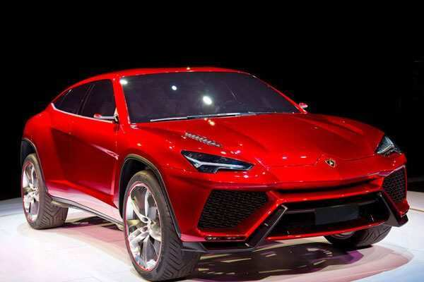 64 Best Review 2020 Lamborghini Urus Spesification for 2020 Lamborghini Urus
