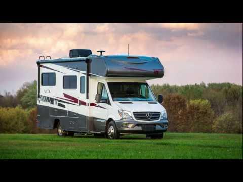64 Best Review 2020 Mercedes Winnebago Concept with 2020 Mercedes Winnebago