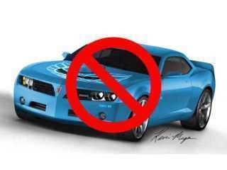 64 Best Review 2020 Pontiac Firebird Rumors by 2020 Pontiac Firebird