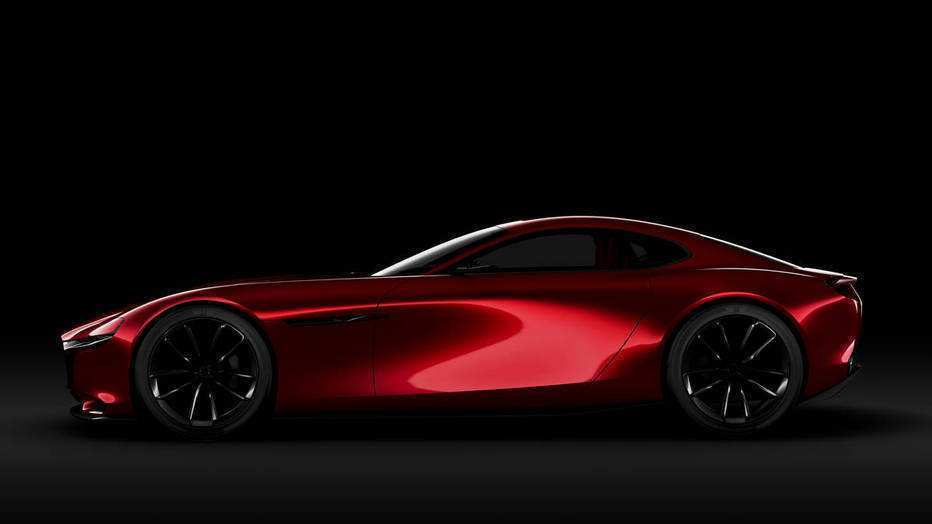 64 Best Review Mazda Vision 2020 History by Mazda Vision 2020