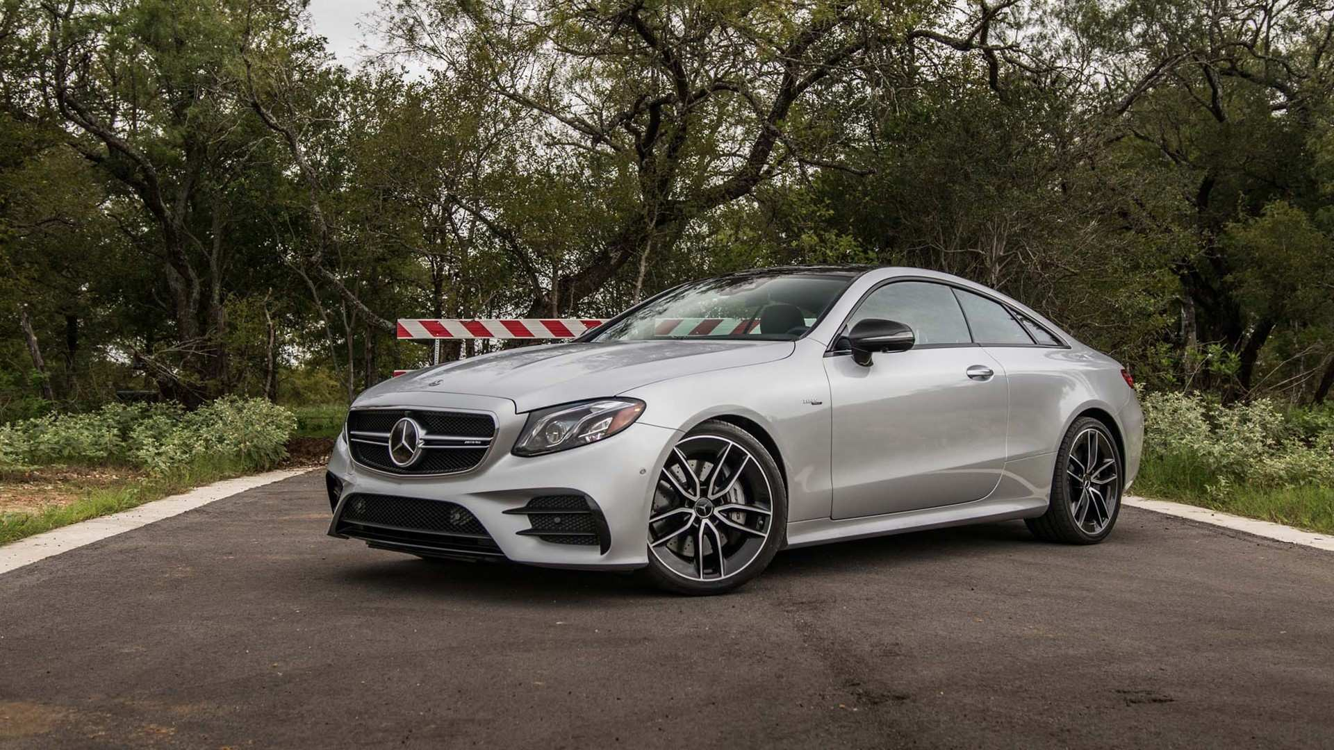 64 Best Review Mercedes E450 Coupe 2020 Style for Mercedes E450 Coupe 2020