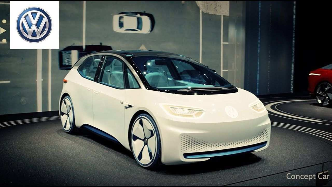 64 Best Review VW New Concepts 2020 Engine with VW New Concepts 2020