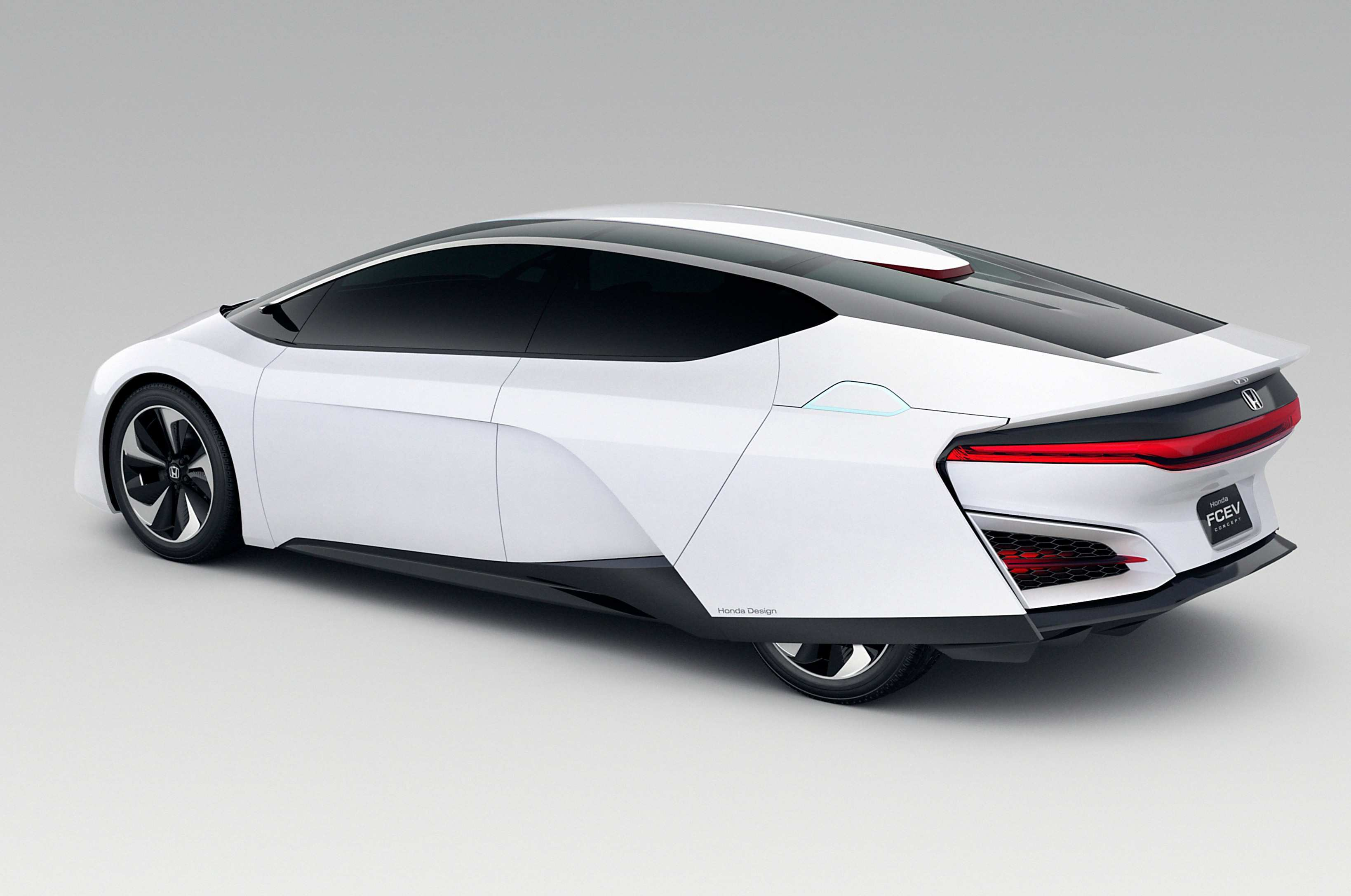 64 Concept of 2020 Honda Fcev Price and Review with 2020 Honda Fcev