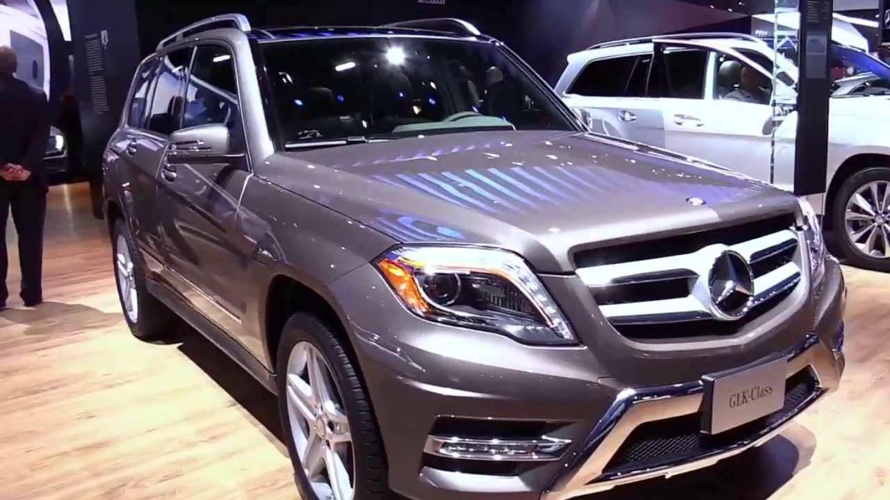 64 Concept of 2020 Mercedes Benz GLK Picture by 2020 Mercedes Benz GLK