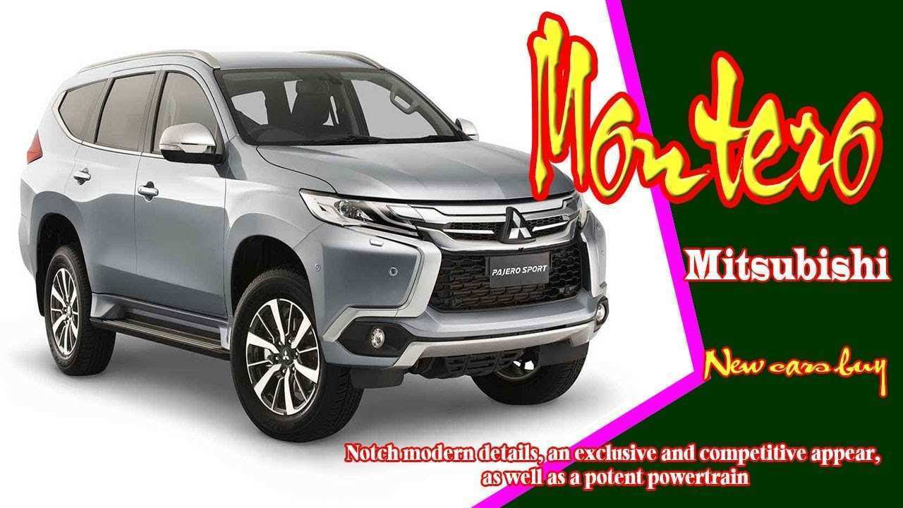 64 Concept of 2020 Mitsubishi Montero Sport Philippines Price and Review with 2020 Mitsubishi Montero Sport Philippines