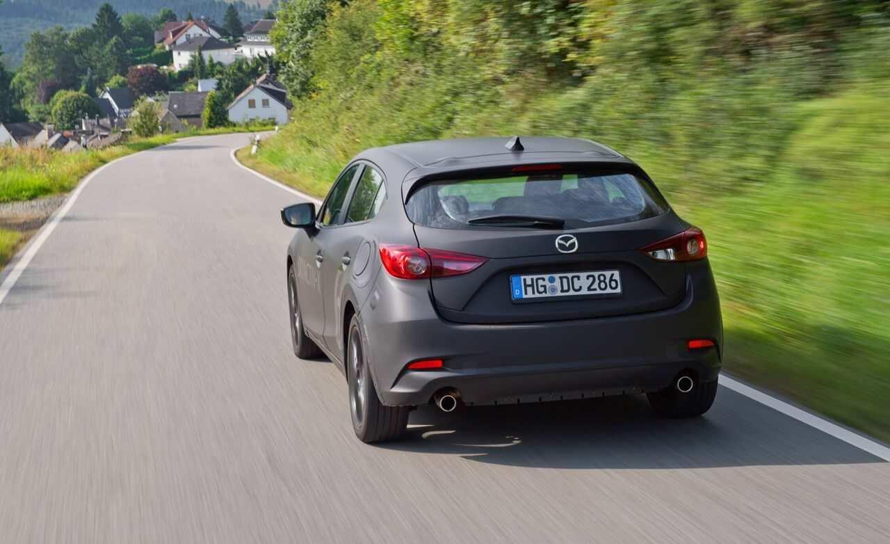 64 Concept of Cuando Sale El Mazda 3 2020 Reviews by Cuando Sale El Mazda 3 2020