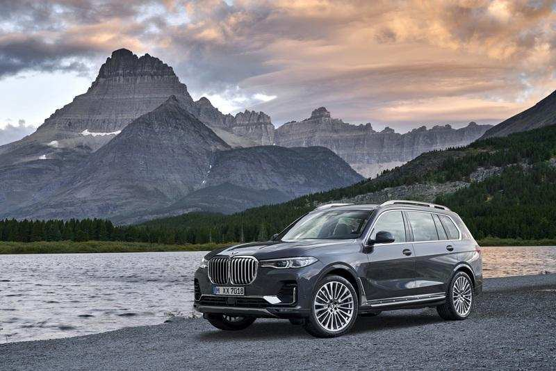 64 Gallery of 2020 BMW X7 Configurations with 2020 BMW X7