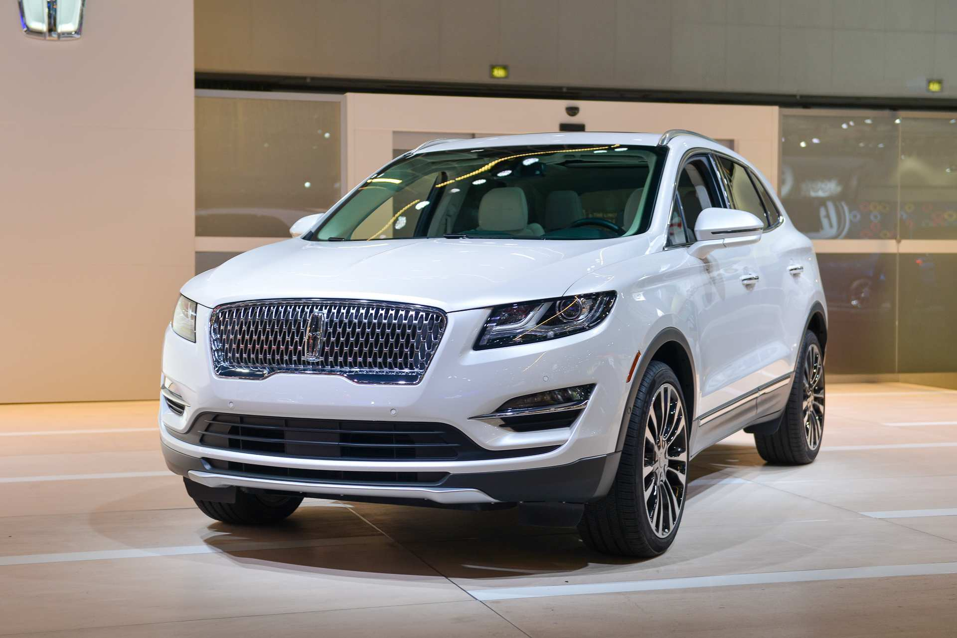 64 Gallery of 2020 Lincoln MKC Overview by 2020 Lincoln MKC