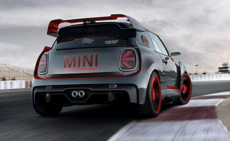 64 Gallery of 2020 Mini Countryman Picture with 2020 Mini Countryman