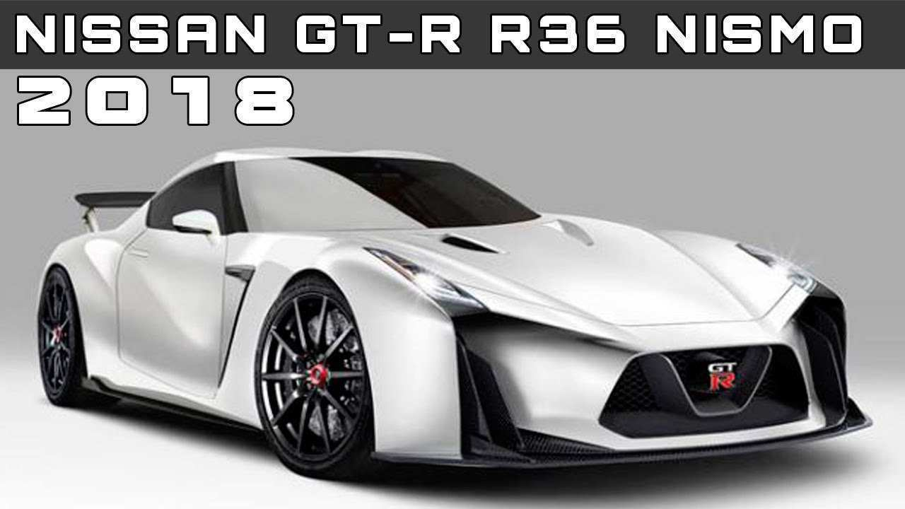 64 Gallery of 2020 Nissan Gtr Nismo Hybrid Concept for 2020 Nissan Gtr Nismo Hybrid